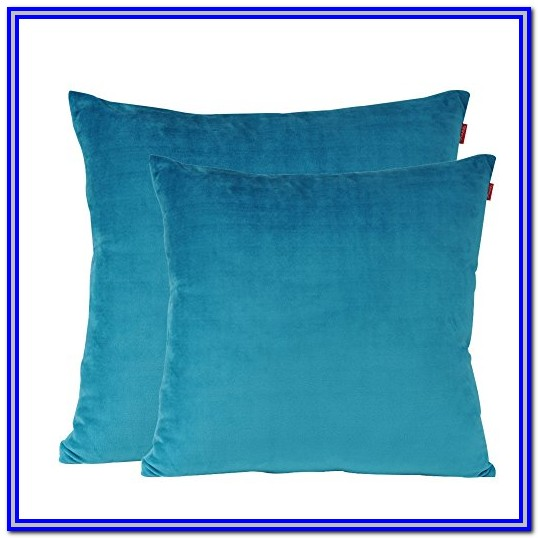Throw Pillows For Bed Amazon