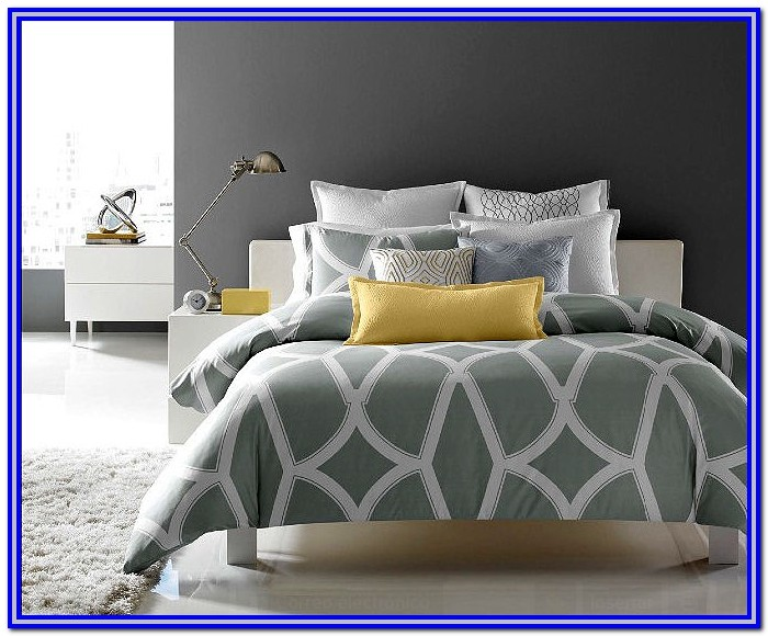 Throw Pillows For Bed Ideas
