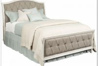 Tufted California King Bed