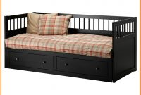 Twin Bed Frame With Trundle Pop Up