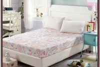 Twin Bed Sheet Set With Comforter