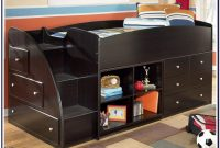 Twin Beds With Drawers Under Them
