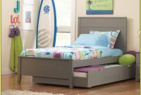 Twin Beds With Trundle Sets