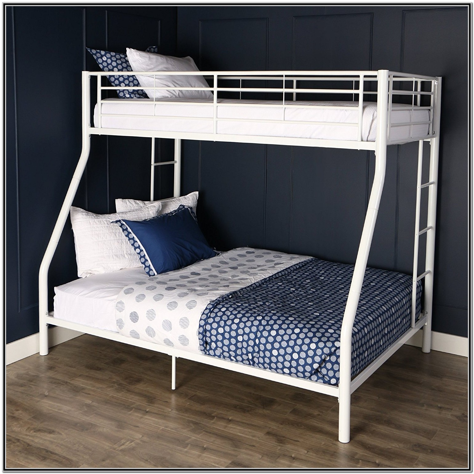 Twin Bunk Beds With Mattress Included