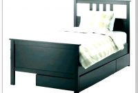 Twin Size Trundle Bed Dimensions