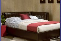 Upholstered Headboard Full Size Bed