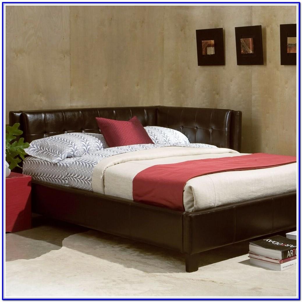 Upholstered Headboard Full Size Bed