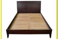 Wood Queen Bed Frame Canada