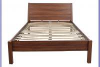 Wooden Bed Frames Queen Ikea