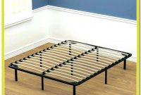 Wooden Queen Size Bed Frame Plans