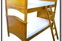 Xl Twin Over Queen Bunk Bed Plans