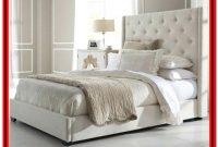 Zinus Essential Upholstered Platform Bed Frame King