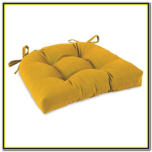 Bed Bath And Beyond Chair Cushions With Ties