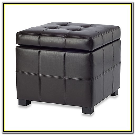 Bed Bath And Beyond Footstools