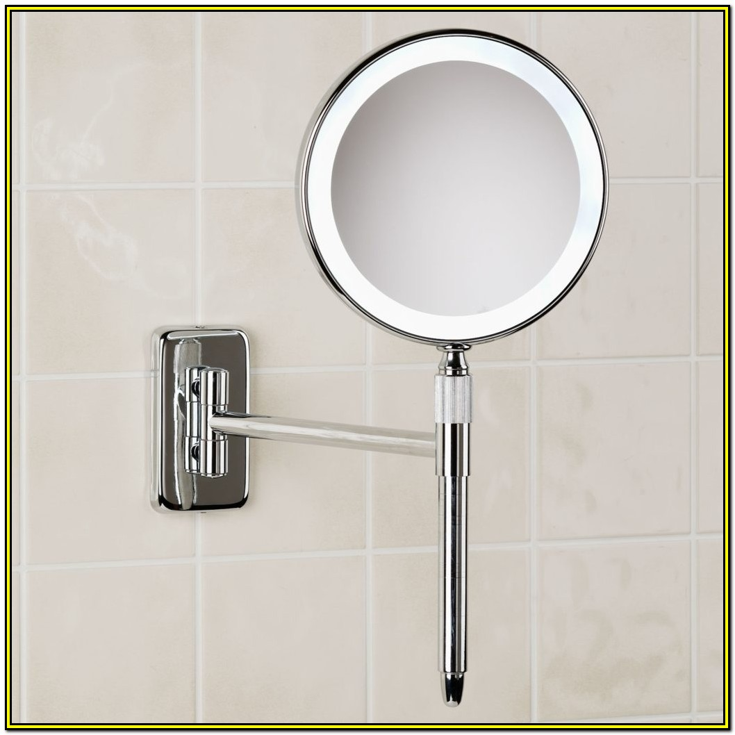 Bed Bath And Beyond Makeup Mirror