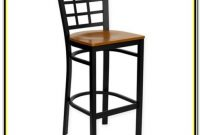 Bed Bath & Beyond Metal Bar Stools