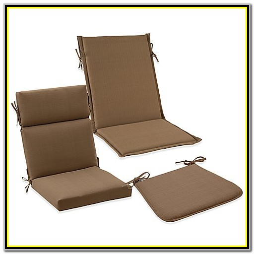 Bed Bath Beyond Outdoor Chair Cushions