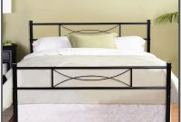 Bed Frames With Headboard Full