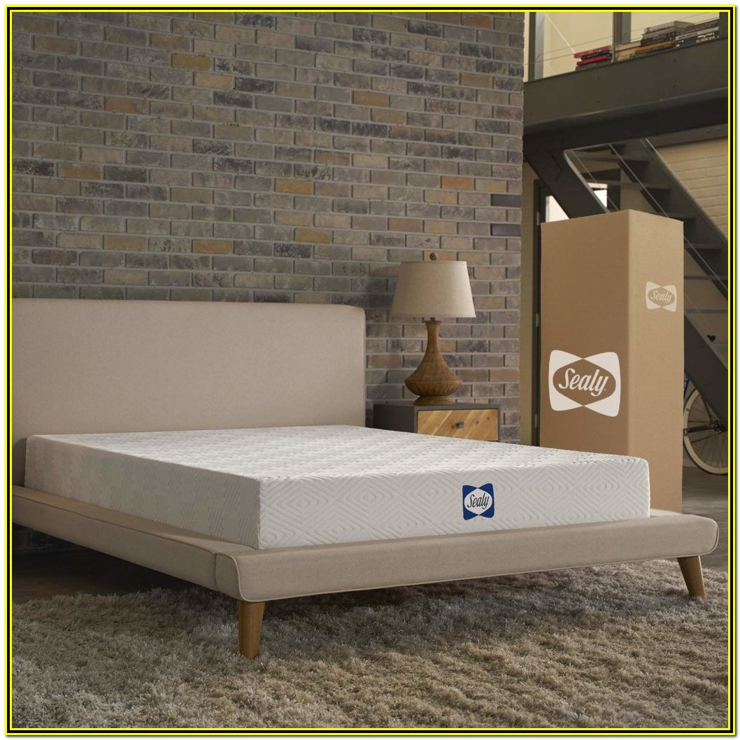 Bed In A Box Mattress Ratings