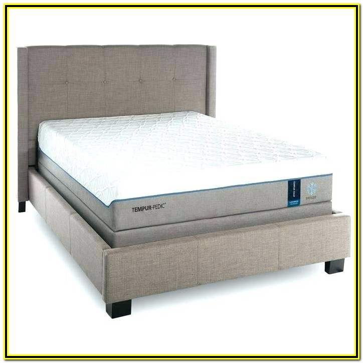Bed In A Box Mattress Topper