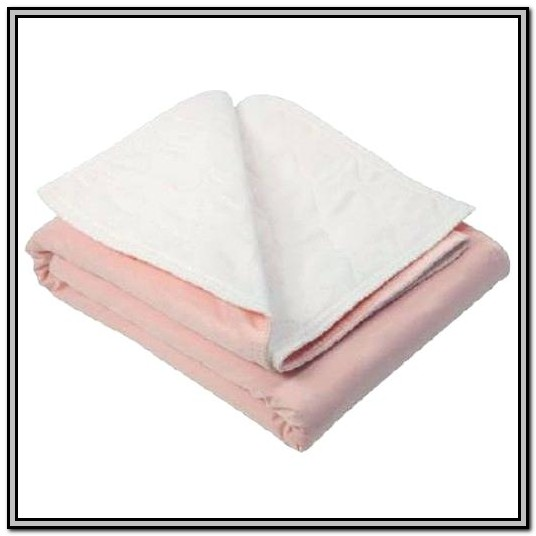 Bed Pads For Incontinence Target