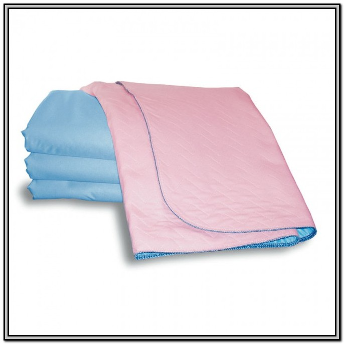 Bed Pads For Incontinence Washable