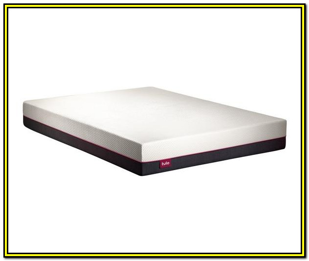 Best Bed For Bad Back Pain