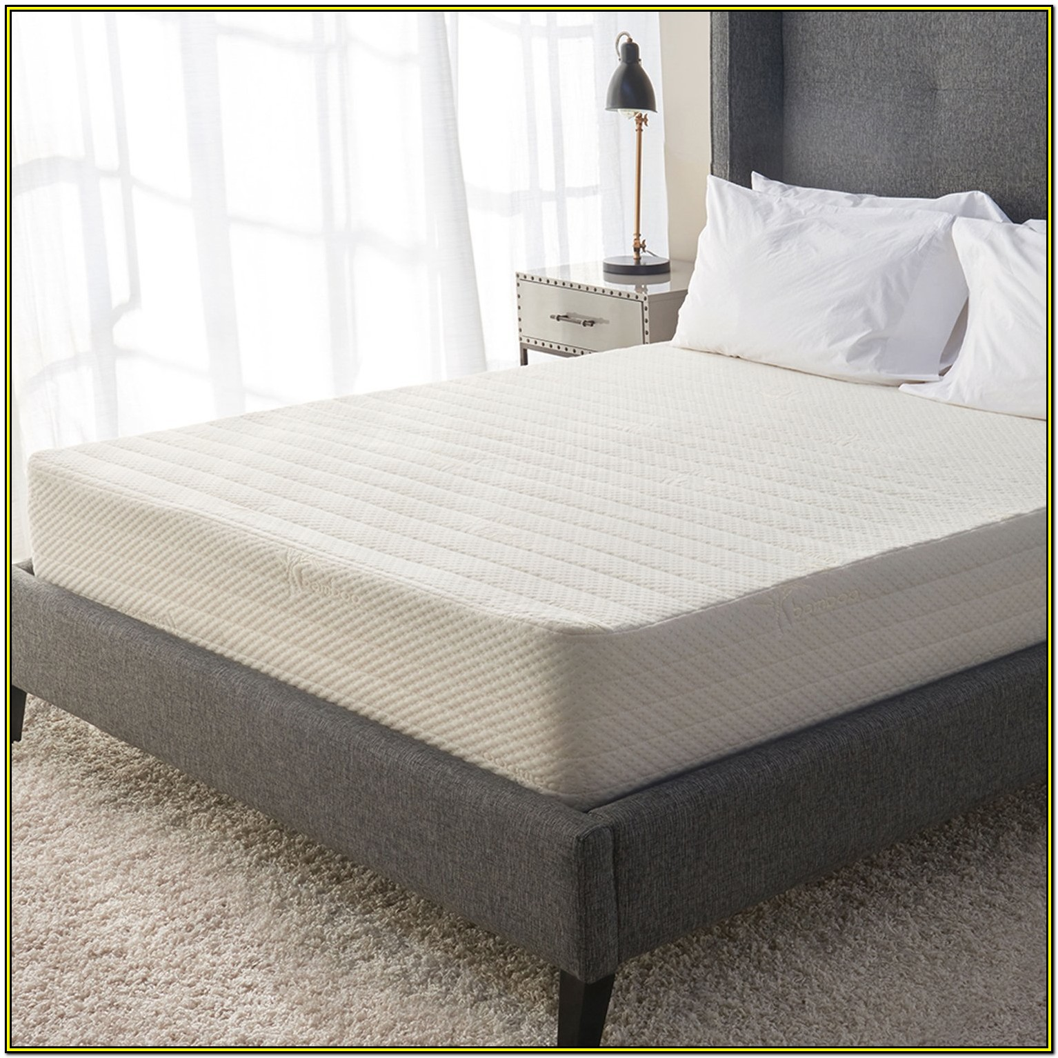 Best Bed For Side Sleepers With Lower Back Pain