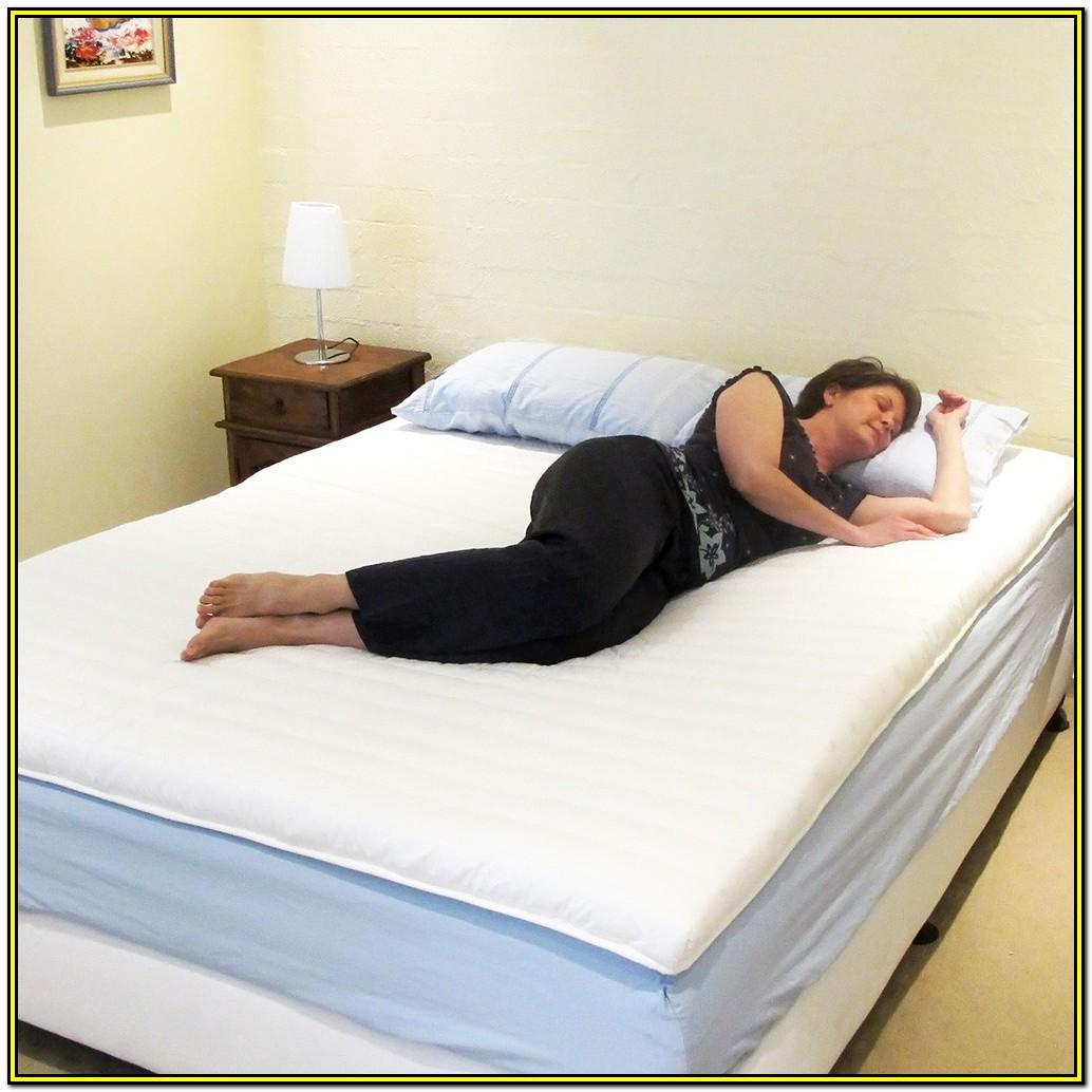 Best Beds For Bad Backs Australia