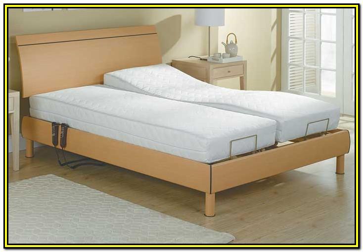 Best Beds For Bad Backs Uk