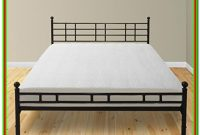 Best Mattress For Platform Bed Frame