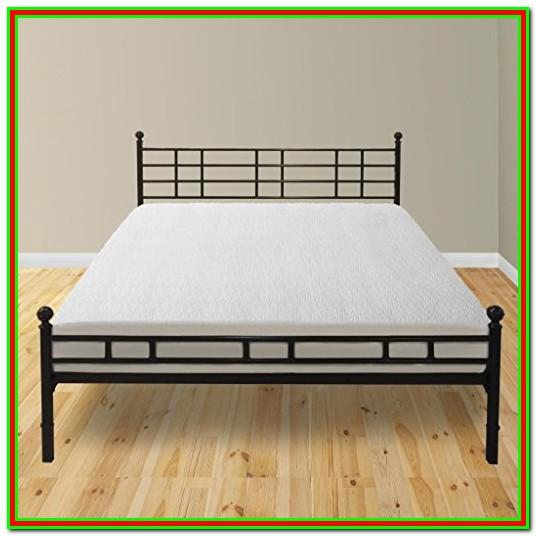 Best Mattress For Platform Bed Frame