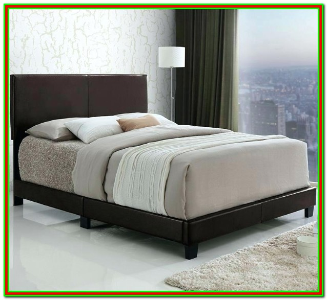 Best Mattress Height For Platform Bed