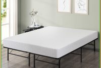 Best Mattress Thickness For Platform Bed