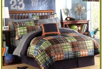 Boy Twin Size Bedding Sets