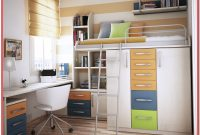 Bunk Bed Designs For Small Rooms