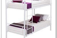 Bunk Bed With Mattress Included Amazon