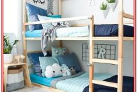 Bunk Beds For Small Rooms Ikea