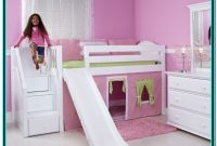 Bunk Beds With Slide And Stairs Uk