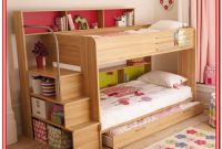 Childrens Bunk Beds For Small Rooms
