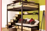 Cool Bunk Beds For Small Spaces