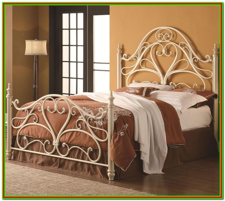Dimensions Queen Size Bed Headboard Footboard
