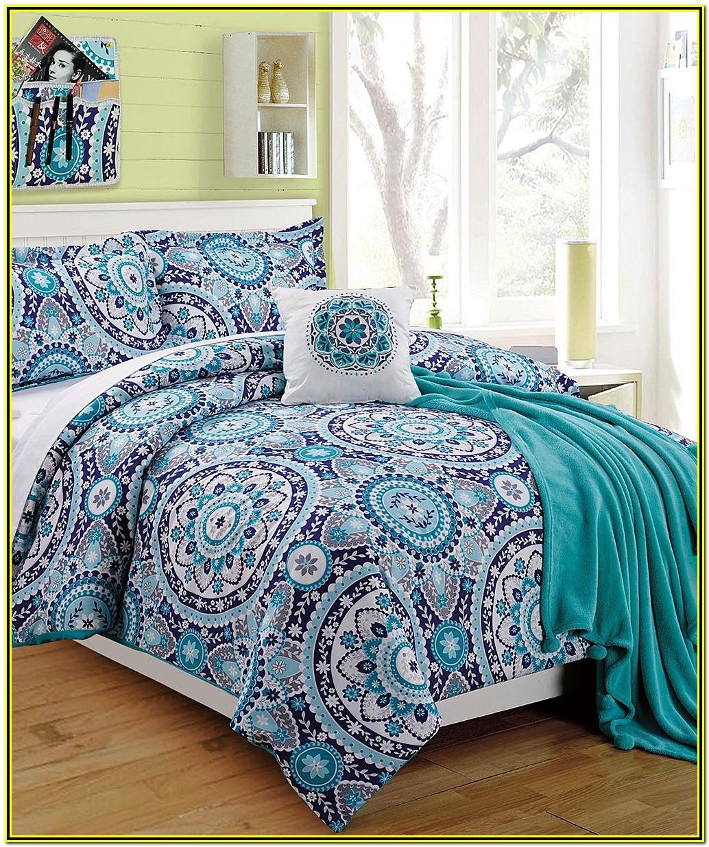 Dorm Comforters Twin Xl. Target