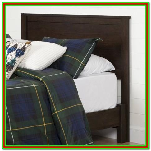 Full Bed Frame With Headboard Walmart