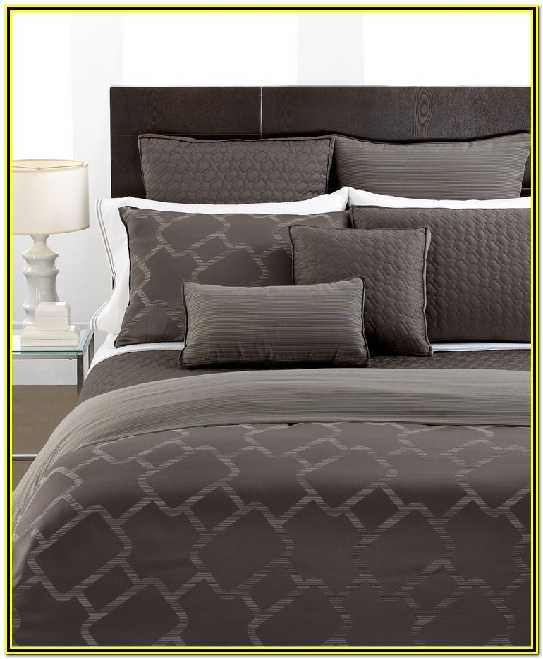 Hotel Collection Comforter Set Homegoods
