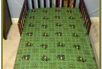 John Deere Crib Bedding