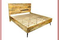 King Size Platform Bed Frame Near Me