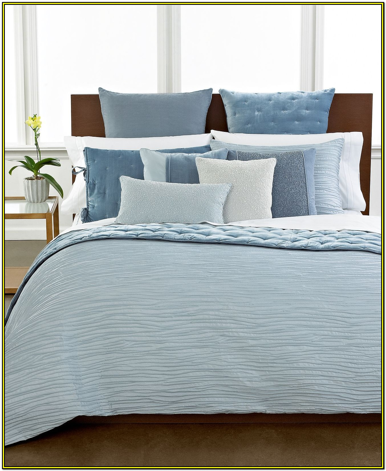 Macy's Hotel Collection Bedding Sets