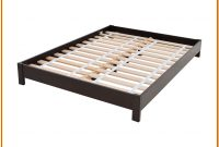 Mattress For Platform Bed Frame