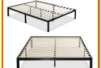 Mattress For Platform Bed With Slats